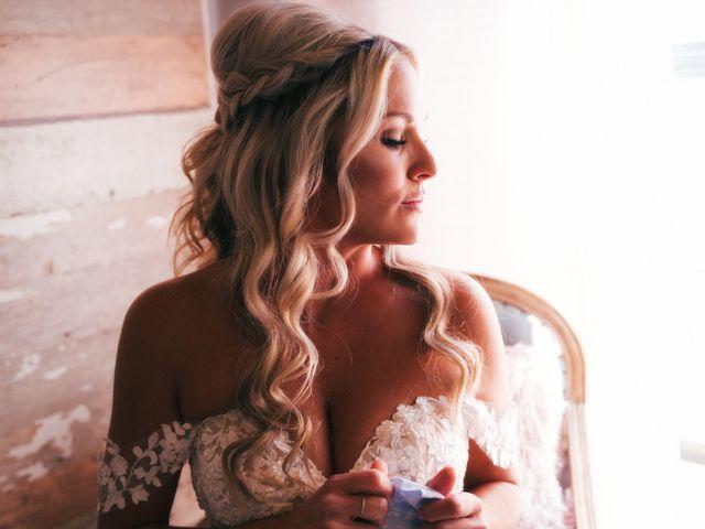 Brady and Danielle's Wedding in Callahan, Florida 18