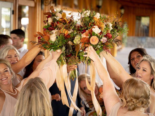 Brady and Danielle's Wedding in Callahan, Florida 23
