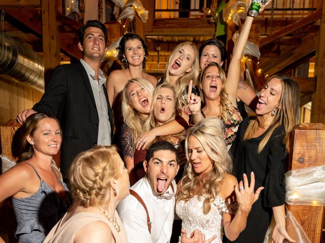 Brady and Danielle's Wedding in Callahan, Florida 33