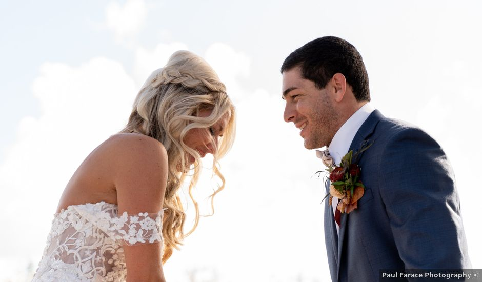 Brady and Danielle's Wedding in Callahan, Florida