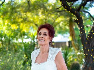 The wedding of Joyce and Jose 3
