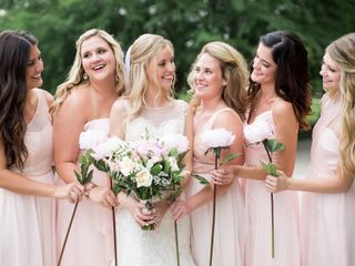 The wedding of McKenzie and Baylin 3