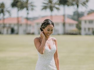 The wedding of Erika and Jonathan 2