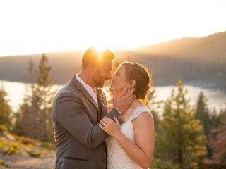 The wedding of Kaitlin and Adam 1