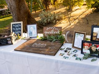 The wedding of Kyle and Brittney 2