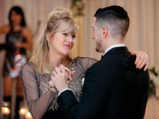 The wedding of Kimberly and Brandon 2