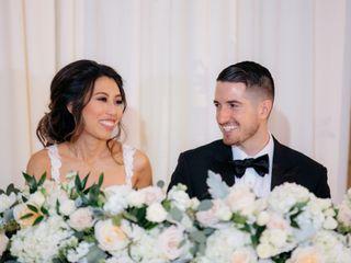 The wedding of Kimberly and Brandon 3