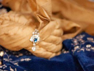 The wedding of Shazida and Naved 3