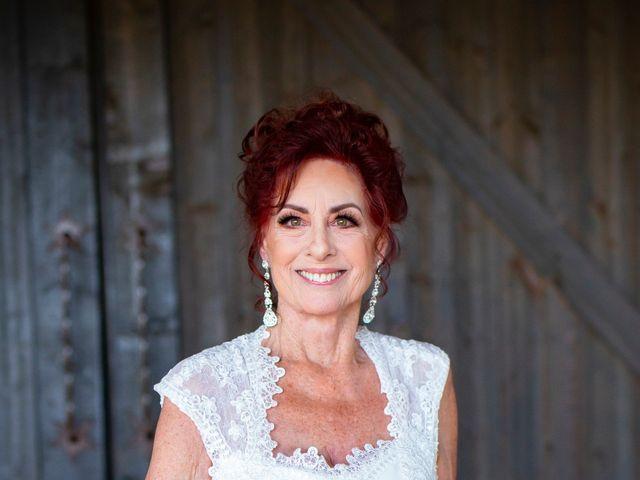Jose and Joyce's Wedding in Tucson, Arizona 3