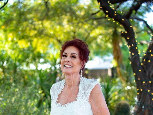 Jose and Joyce's Wedding in Tucson, Arizona 5