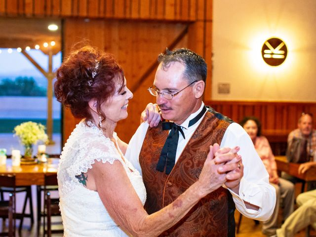 Jose and Joyce's Wedding in Tucson, Arizona 7