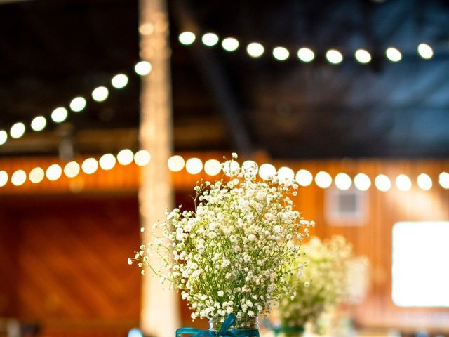 Jose and Joyce's Wedding in Tucson, Arizona 9