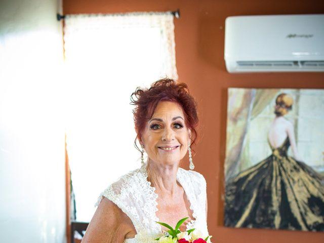 Jose and Joyce's Wedding in Tucson, Arizona 12
