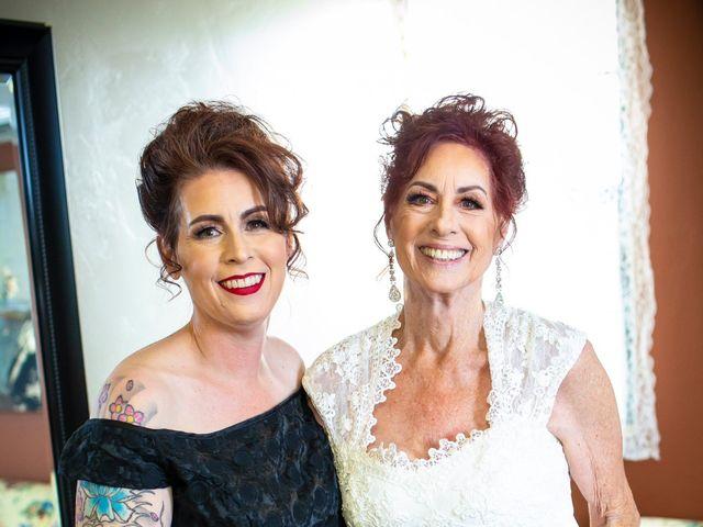 Jose and Joyce's Wedding in Tucson, Arizona 13