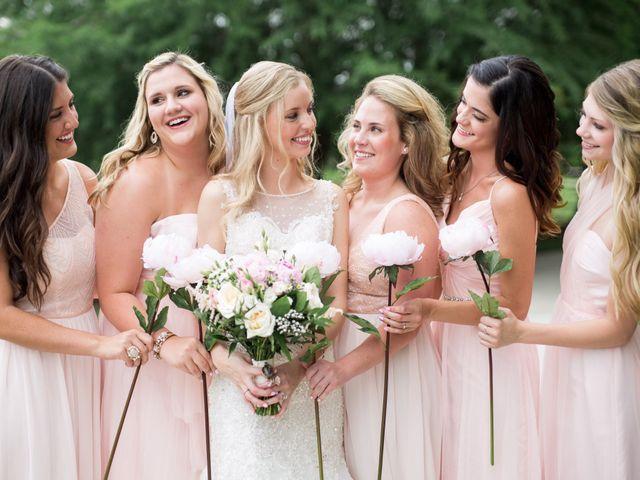 Baylin and McKenzie's Wedding in Orlando, Florida 2