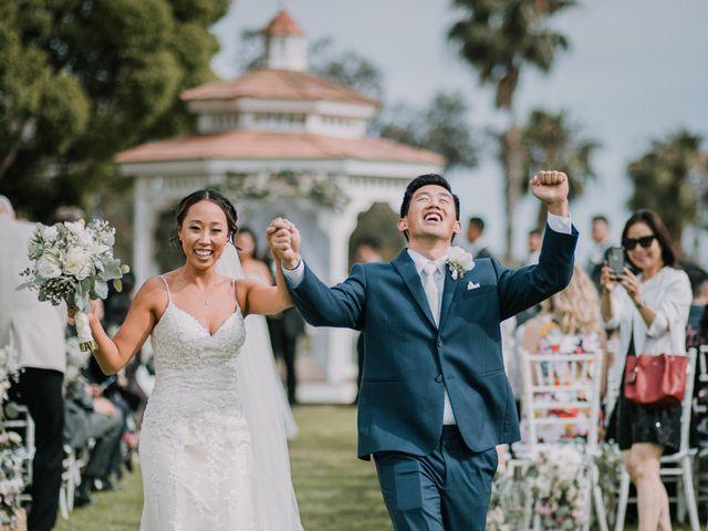 Jonathan and Erika's Wedding in San Pedro, California 1