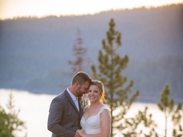 Adam and Kaitlin's Wedding in Lakeshore, California 3