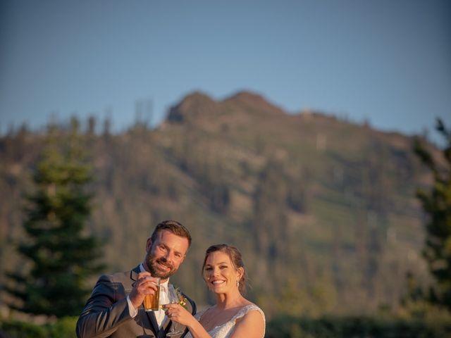 Adam and Kaitlin's Wedding in Lakeshore, California 4