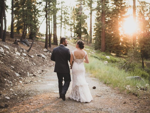 Adam and Kaitlin's Wedding in Lakeshore, California 1