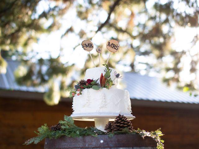 Adam and Kaitlin's Wedding in Lakeshore, California 2