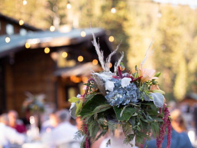 Adam and Kaitlin's Wedding in Lakeshore, California 6