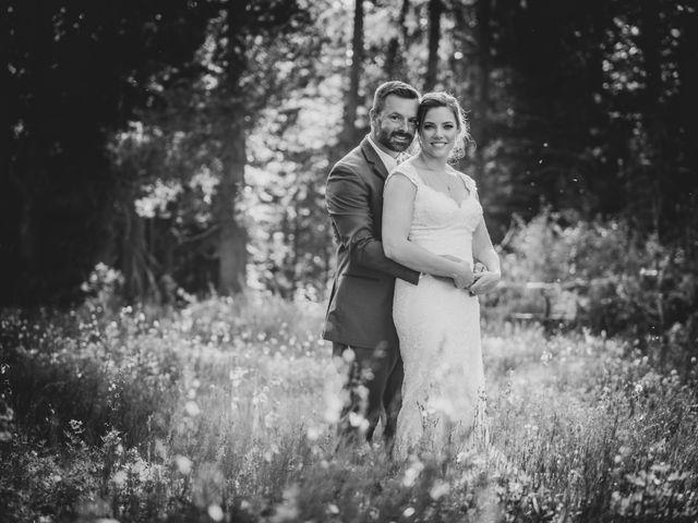 Adam and Kaitlin's Wedding in Lakeshore, California 9