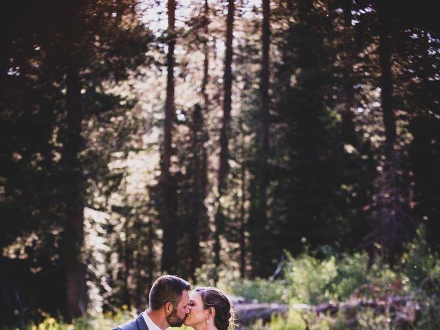 Adam and Kaitlin's Wedding in Lakeshore, California 10
