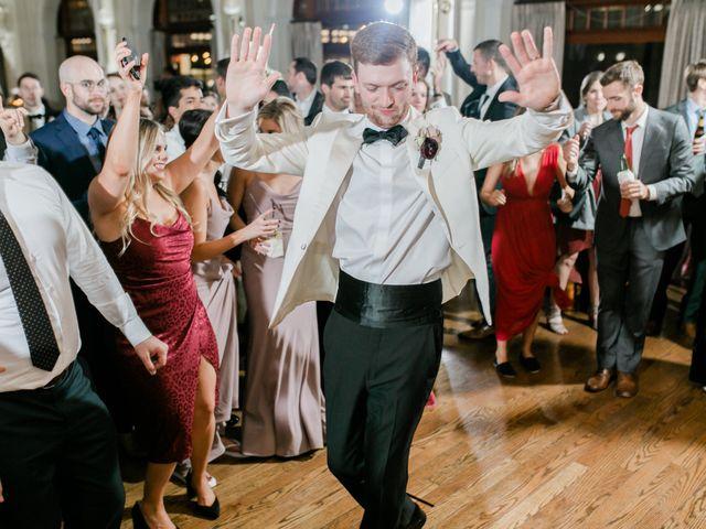 Weston and Liles's Wedding in Houston, Texas 6