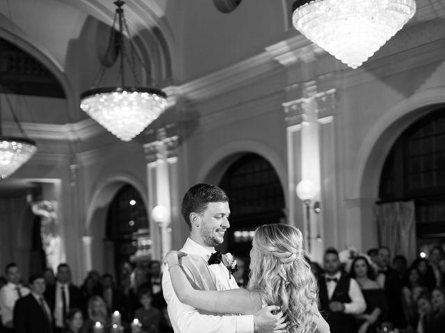 Weston and Liles's Wedding in Houston, Texas 11
