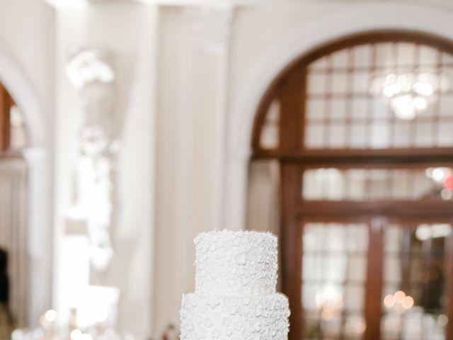 Weston and Liles's Wedding in Houston, Texas 13