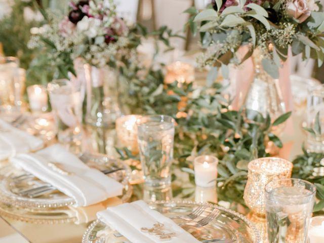 Weston and Liles's Wedding in Houston, Texas 14