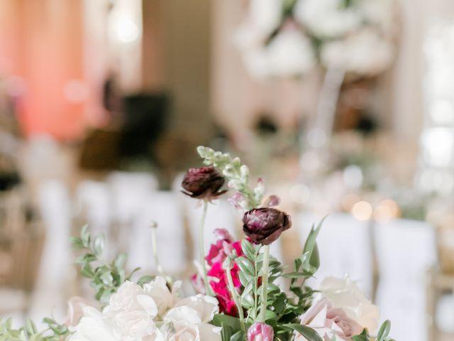 Weston and Liles's Wedding in Houston, Texas 15