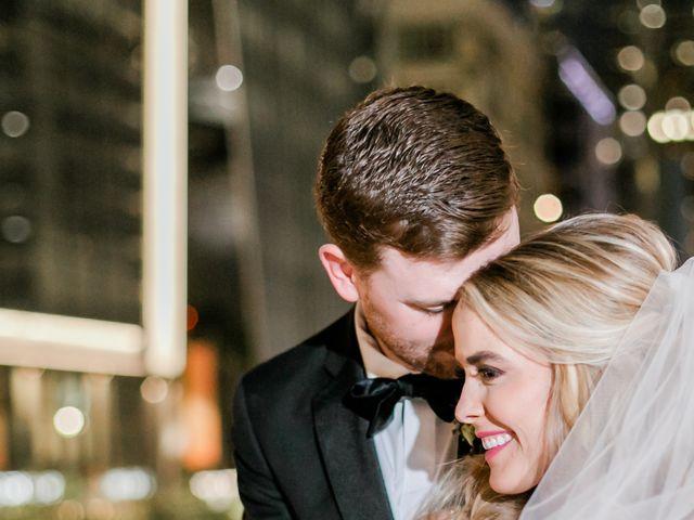 Weston and Liles's Wedding in Houston, Texas 22