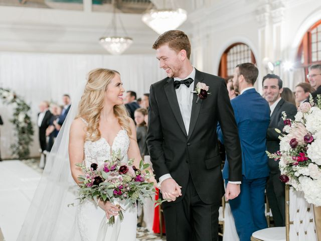 Weston and Liles's Wedding in Houston, Texas 25