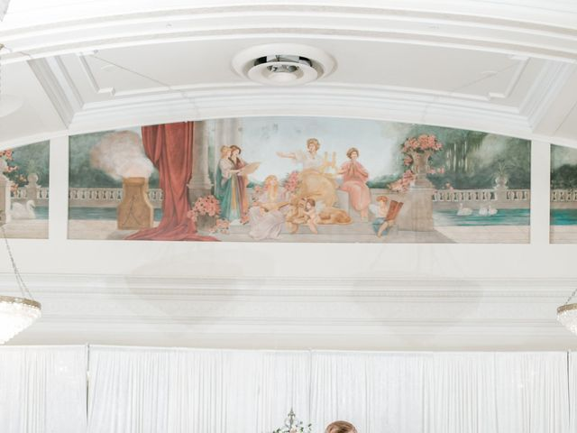 Weston and Liles's Wedding in Houston, Texas 26
