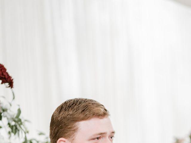 Weston and Liles's Wedding in Houston, Texas 29