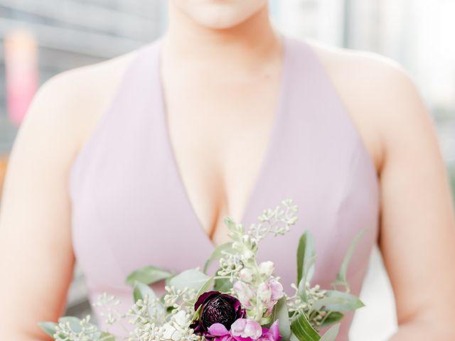 Weston and Liles's Wedding in Houston, Texas 38