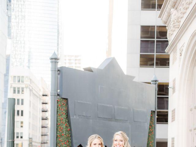 Weston and Liles's Wedding in Houston, Texas 39
