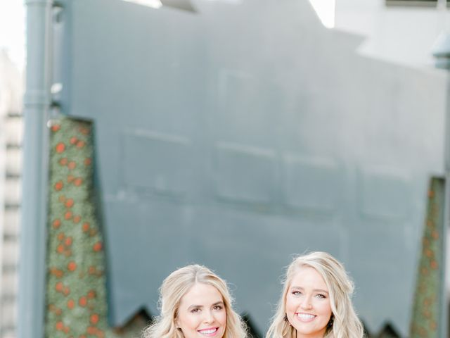 Weston and Liles's Wedding in Houston, Texas 40