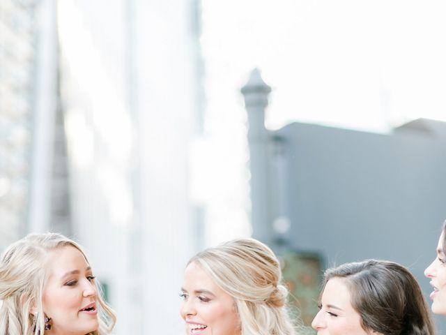 Weston and Liles's Wedding in Houston, Texas 42