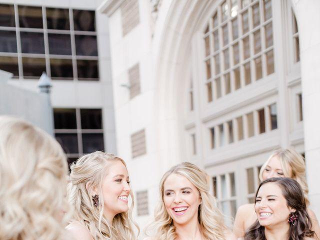 Weston and Liles's Wedding in Houston, Texas 44