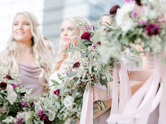 Weston and Liles's Wedding in Houston, Texas 46