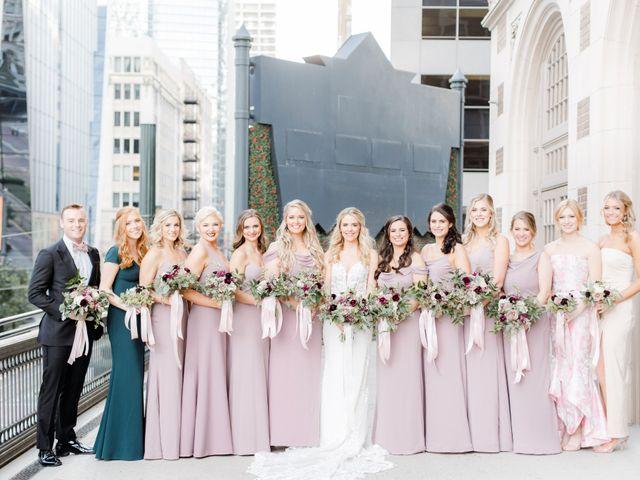 Weston and Liles's Wedding in Houston, Texas 47