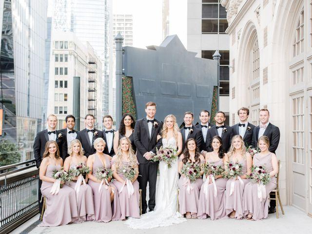 Weston and Liles's Wedding in Houston, Texas 49