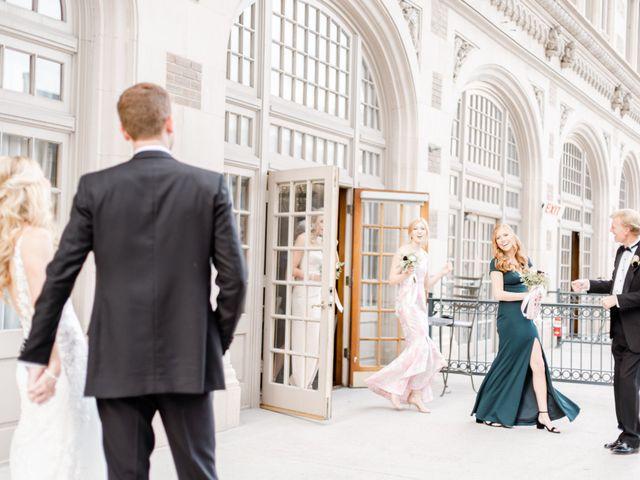 Weston and Liles's Wedding in Houston, Texas 52