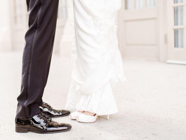 Weston and Liles's Wedding in Houston, Texas 53