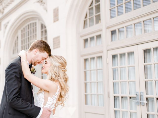 Weston and Liles's Wedding in Houston, Texas 54