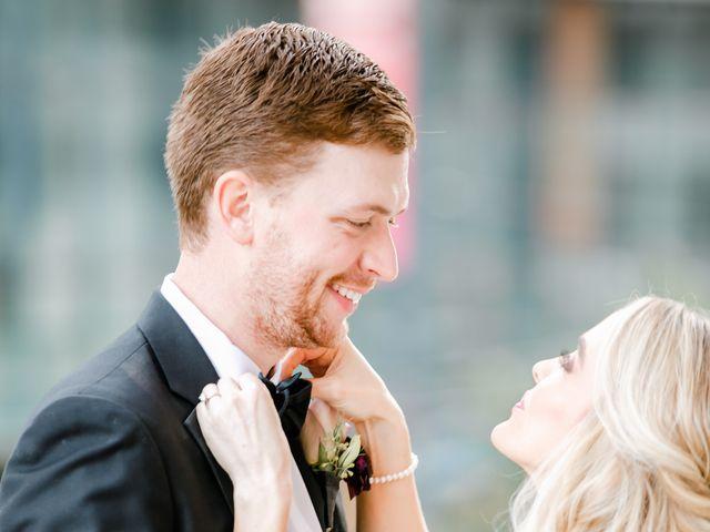 Weston and Liles's Wedding in Houston, Texas 55