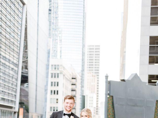 Weston and Liles's Wedding in Houston, Texas 56