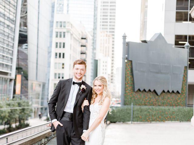 Weston and Liles's Wedding in Houston, Texas 57